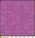 Art Gallery Fabrics Nature Elements Orchid Bloom Blender Fabric NE-110-Orchid-Bloom Scale