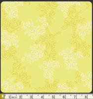 Art Gallery Fabrics Nature Elements Lemonade Blender Fabric NE-116-Lemonade Scale