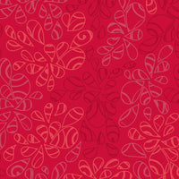 Art Gallery Fabrics Nature Elements Hibiscus Blender Fabric NE-117-Hibiscus