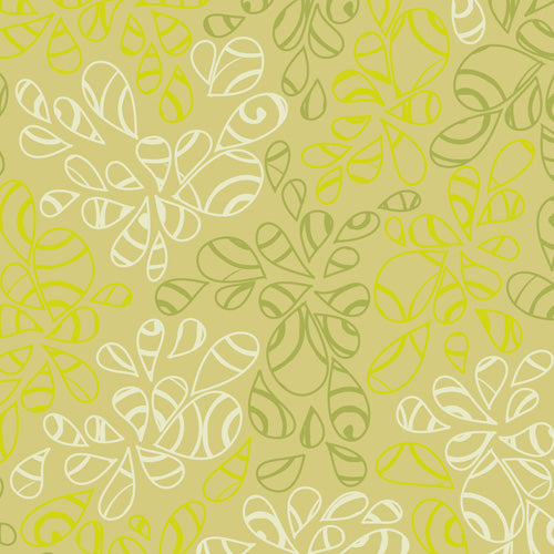 Art Gallery Fabrics Nature Elements Pistachio Blender Fabric NE-122-Pistachio
