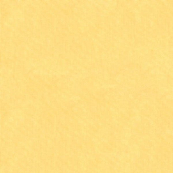 Clothworks Solid Light Yellow Certified Organic Cotton Fabric for Modern Contemporary Quilters Y0890-8