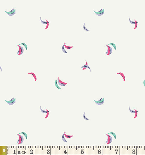 Art Gallery Fabrics Selva Be Bananas B2 Cotton Fabric SLV-24511