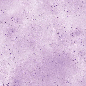 Kanvas Studio New Hue Basic Lilac Cotton Fabric 8673-06-Lilac