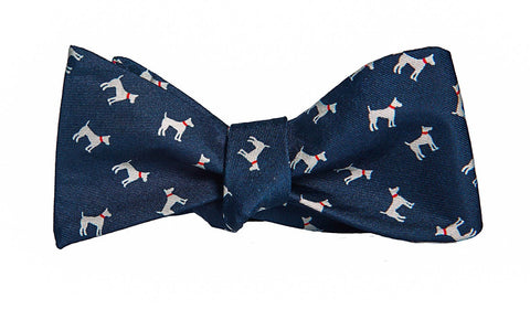 Best In Show Terrier Bow Tie