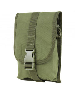 Small Utility Pouch w Buckle