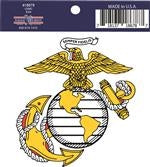 USMC EGA Logo Clear Decal