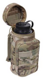 Molle Water Bottle H20 Pouch