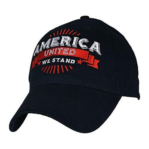 America United We Stand Cap