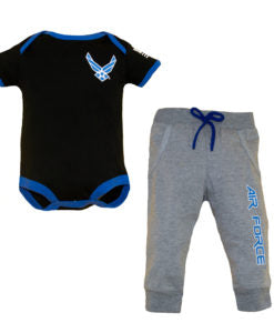 Air Force Infant 2 Pc Jogger