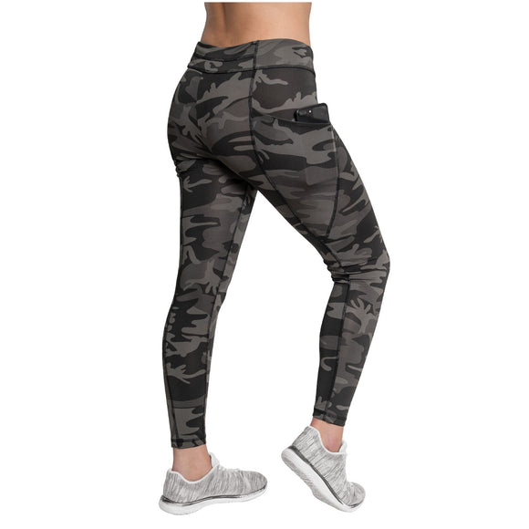 Women's Performance Leggings w/Pockets
