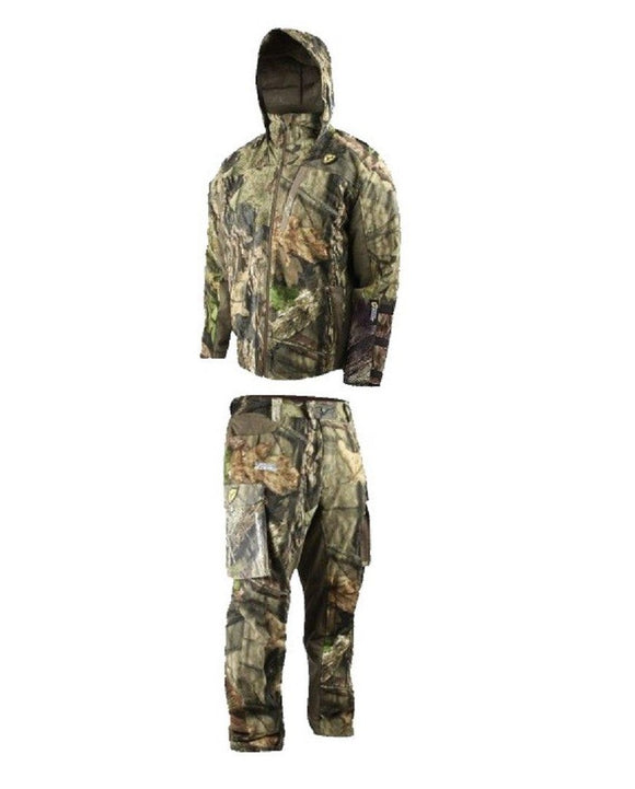 Scent Blocker Camo Clothing