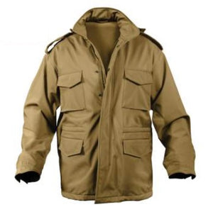 M-65 Field Jacket Soft Shell