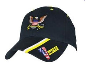 U.S. Navy Star Veteran Cap