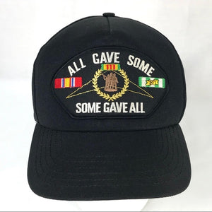 All Gave Some Vietnam Cap