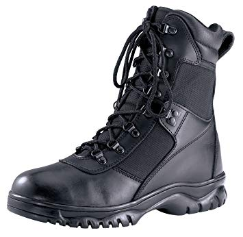 Rothco Forecd Entry Tactical Boot