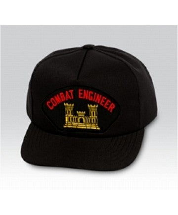 Combat Engineer Cap