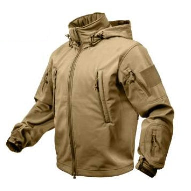 Special Operations Tactical Jacket