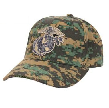 Woodland Digital Cap wEGA