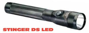Streamlight Stinger DS LED