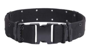GI Type Pistol Belt