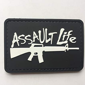 Assault Life Patch