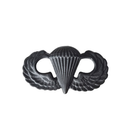 Parachutist Metal Pin