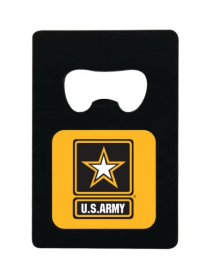 US Army Star Bottle Opener