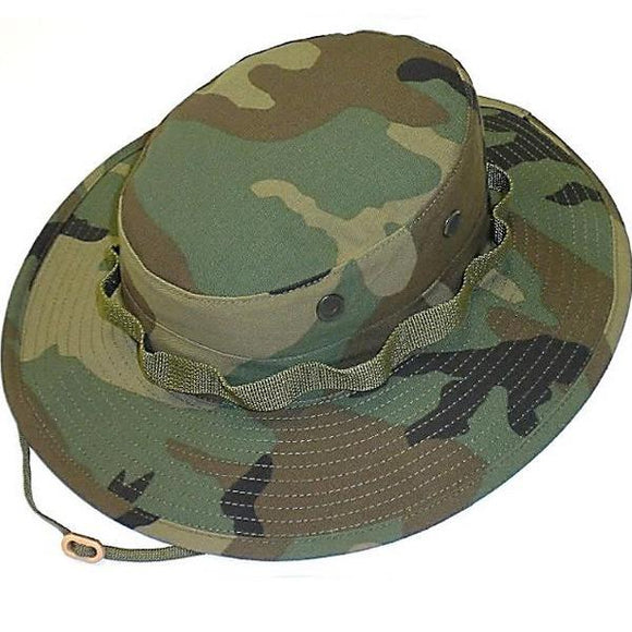 R&B Govn Jungle Hat
