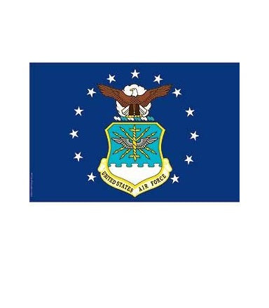 Air Force Flag 2' x 3'