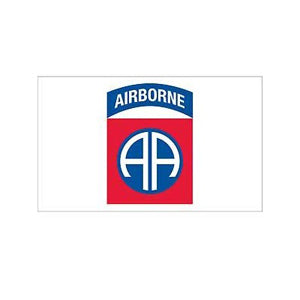 Army 82nd Airborne Flag
