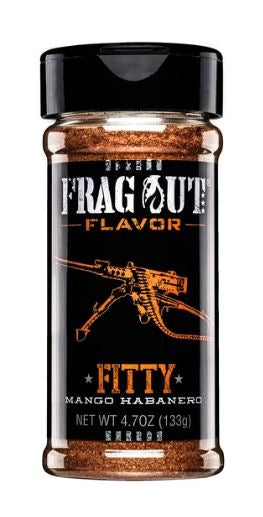 Frag Out Flavor, Fitty