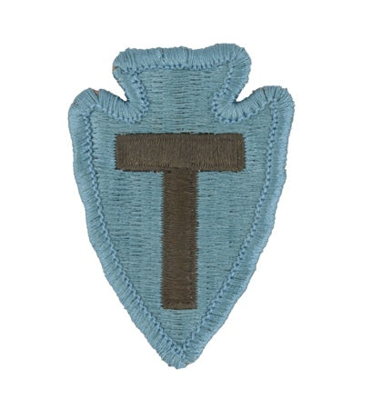 36th Infantry Division Full Color Patch