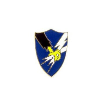 Army Security Agency Pin