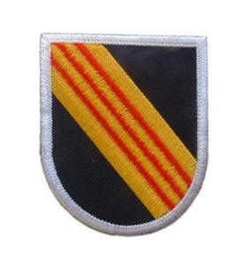 Large Patch 5th Special Forces Group