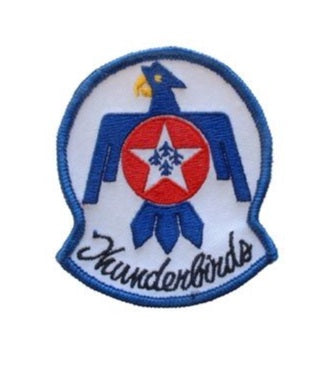 Patch USAF Thunderbirds