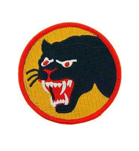 Army 66th Infantry Patch