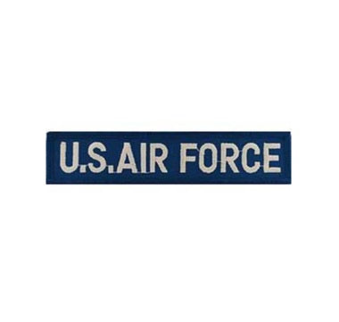 TAB US AIR FORCE White/Blue