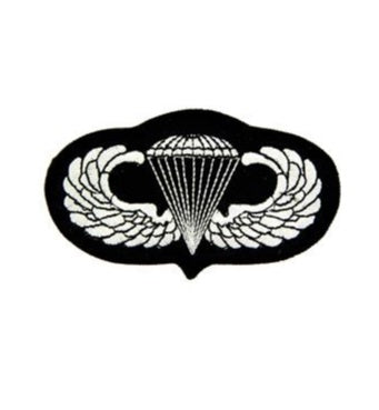 Army Parawing Patch