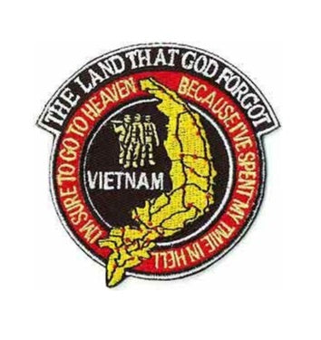 Vietnam The Land That God Forgot