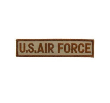 Patch US Air Force Tab