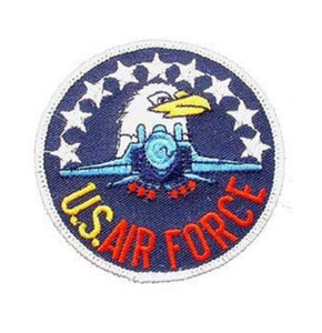 Patch USAF Eagle Fighter