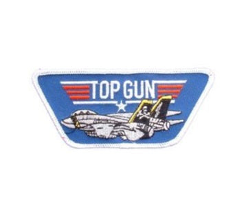 Top Gun w Jet Patch