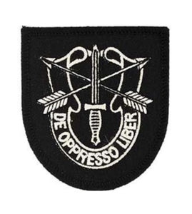 Special Forces Flash