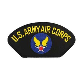 Hat Patch Army Air Corps