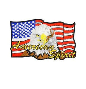 American Spirit Patch