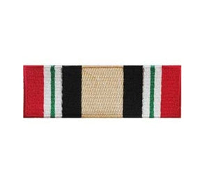 Patch Iraqi Freedom Ribbon