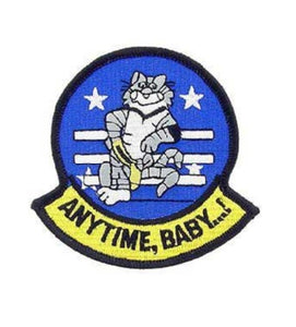 Tomcat Anytime Baby Patch