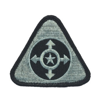 Individual Ready Reserve ACU Patch