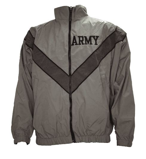 Army PT Jacket - NEW