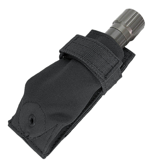 Flashlight Molle Pouch